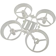 MagiDeal Blade Inductrix Whoop RC Quadcopter Drone Protector Main Rahmen Frame für JJRC H36
