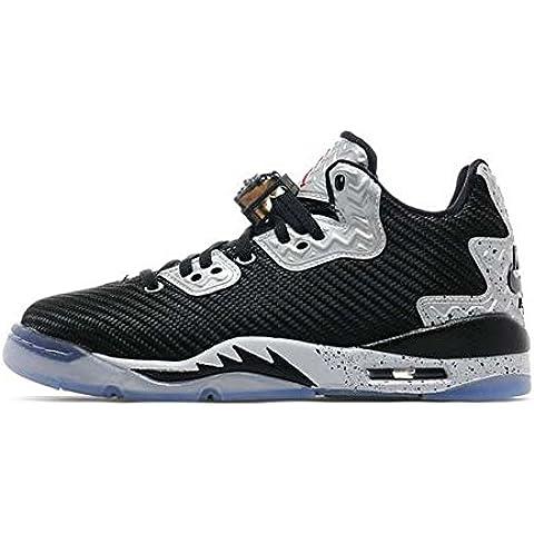 Nike Air Jordan Spike Forty Low Bg - Zapatillas de baloncesto Hombre