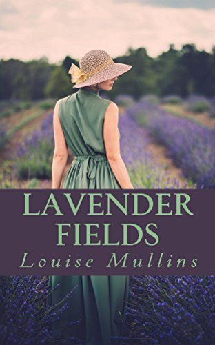 Lavender Fields by [Mullins, Louise]