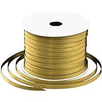 15 25,38 Rotgold Doppelseitiges Satinband 10 50mm Breite 20 M Länge
