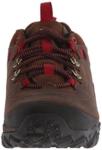 Merrell Chameleon Maj Traveler Hiking Shoe Café