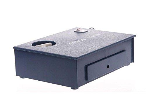 Rungao High Speed UV-Licht UV EPROM Radiergummi radierbar Timer - Eprom Uv