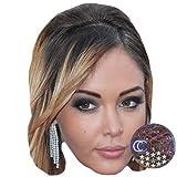 Nabilla Benattia Masques de célébrités
