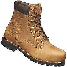 Timberland Pro Eagle botas de seguridad marrón tamaño 10