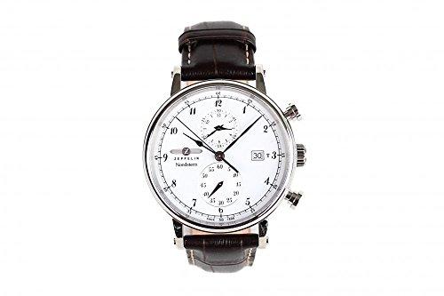 Relojes Zeppelin - 7578-1 LH