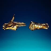 Run the Jewels 3 [Import allemand]