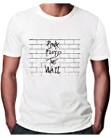 Pink Floyd The Wall Album Cover T-Shirt Herren