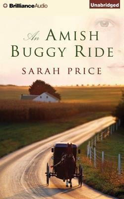 [{ An Amish Buggy Ride - Street Smart By Price, Sarah ( Author ) Nov - 04- 2014 ( Compact Disc ) } ]