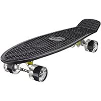 "Ridge Mini Cruiser Skate 69cm 27"" Skateboard Monopatin Board"
