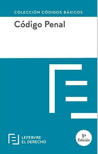 Codigo Penal: Código Básico (Códigos Básicos)