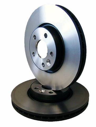 FORD S-MAX/Galaxy Disque de frein avant