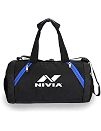 Nivia Beast Polyester Gym Duffel Bags