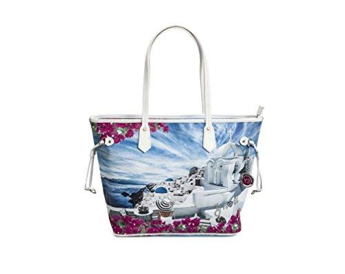 e4de92f1b0a7c Recensione borsa ynot shopping bag - Valigeria