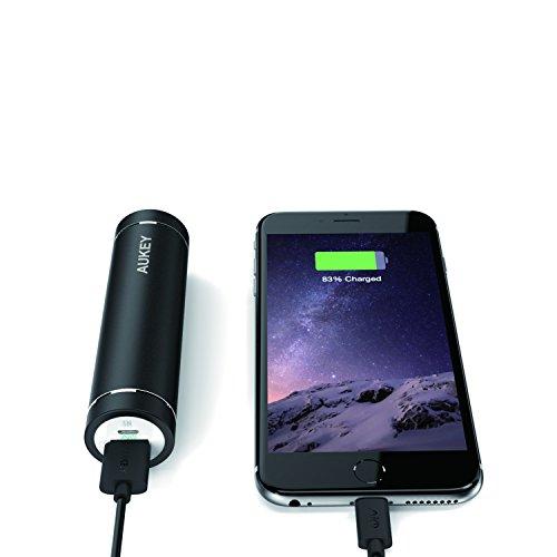 Batería portátil PB-N37 Aukey ®
