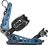K2 Cinch TS Blue Snowboardbindung