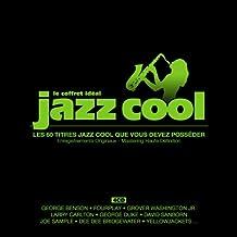 Coffret Idéal : Jazz Cool (4 CD)