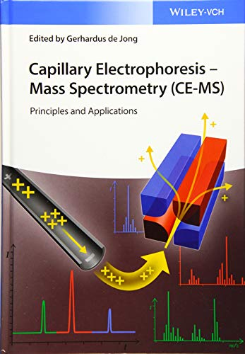 Capillary Electrophoresis - Mass Spectrometry (CE-MS): Principles and Applications