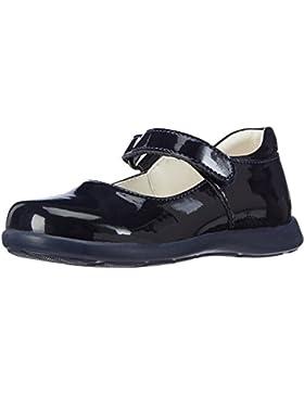 Primigi Andes Blue Patent Infant Mary Jane Shoes