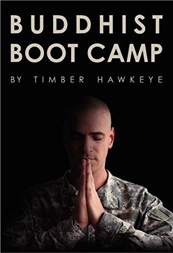 Buddhist Boot Camp por Timber Hawkeye