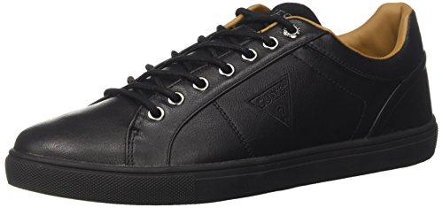 Indovina Herren Lex Sneaker Schwarz (nero)