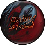 Track Mako Attack Reaktiv High Performance Bowling Ball Hook Monster Größe 12 LBS