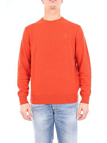 Polo Ralph Lauren Herren Wollpullover orange (33) XL