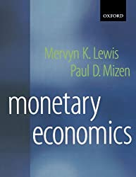Monetary Economics by Mervyn Lewis (1995-04-20)