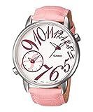 Casio Collection (settembre 2008, da donna, modello movimento-Orologio con cinturino da orologio #118L LTF-4A