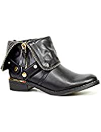 AMBASSADOR - Strap alla caviglia donna , Argento (argento), 40