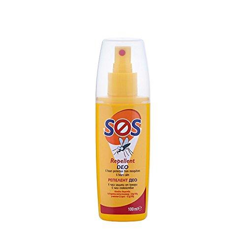""".""""SOS"""