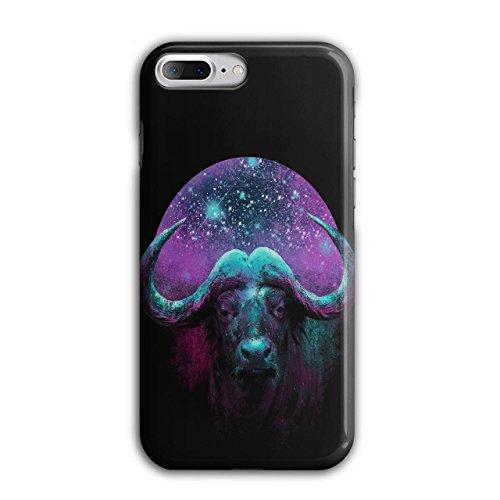 wild-buffalo-star-horn-beast-new-black-3d-iphone-7-plus-case-wellcoda