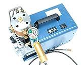 IYS 300Bar PCP Airgun compressor/Air rifle or paintball gun compressor/UK version