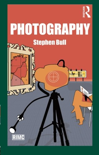 Photography (Routledge Introductions to Media and Communications)