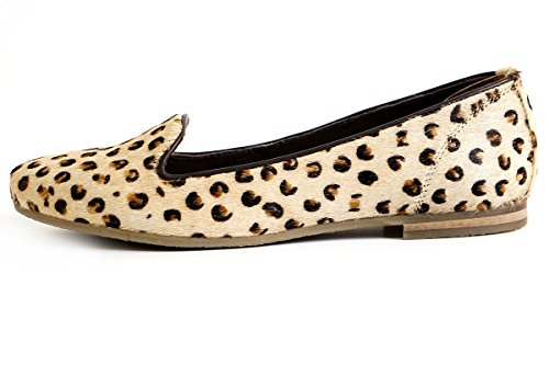 Aspele, Mocassini donna Leopard
