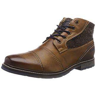 bugatti Men's 3.21623e+11 Classic Boots 10