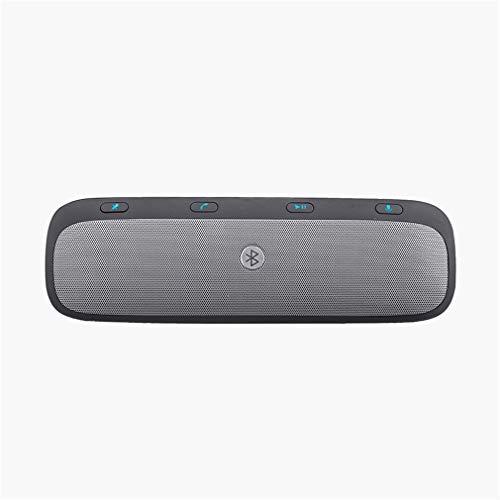 Bluetooth-FM-Transmitter/kabelloses Kfz-Ladegerät/Zwei-Geräte-Verbindung/Langzeit-Standby/Multimedia-Lautsprecher/Rauschunterdrückung/Navigationssendung/Private Antwort