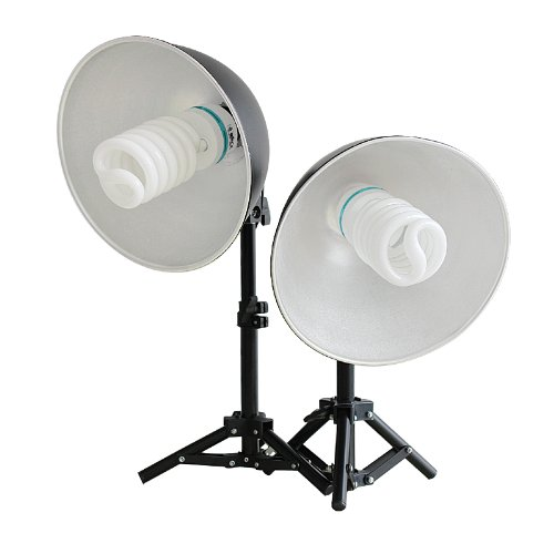 rpgt-mini-studio-continuous-lighting-kit-with-2x80w-5500k-bulbs-05m-light-stand