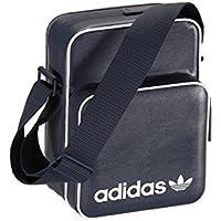 Adidas Mini Bag Vintage, Borsa Unisex – Adulto, Collegiate Navy, Taglia Unica