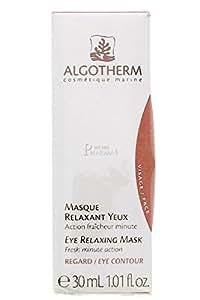 Algotherm Algoregard Masque Relaxant Yeux 30 ml