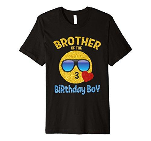 Nika Emoji Birthday Boy Shirt The Best Amazon Price In SaveMoneyes