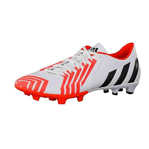 adidas Fussballschuhe P Absolion Instinct FG 42 ftwr white/core black/solar red