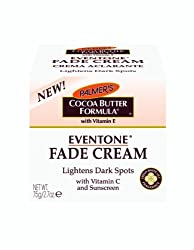 4 Pack Palmers Cocoa Butter EVENTONE FADE CREAM Dark Spot Corrector 2.7oz Each