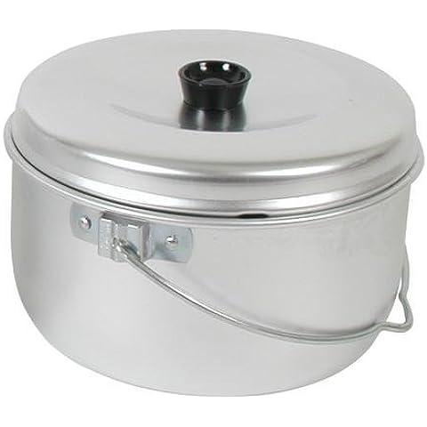 Trangia Alum Cook Pot w/ Lid 2.5 L by Trangia