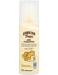 Hawaiian Tropic Lotion Air Soft Silk Hydration SPF 15