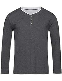 Wählen Sie für echte das beste exklusives Sortiment Suchergebnis auf Amazon.de für: shirt im lagenlook: Bekleidung