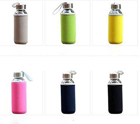 Werbung Cup Custom Scrub Glas Drift Flasche Werbegeschenk Cup Custom Scrub Flasche Cup