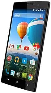 Archos 62 Xenon Smartphone débloqué 3G (Ecran: 6,27 pouces - 8 Go - Double SIM - Android 4.4 KitKat) Noir