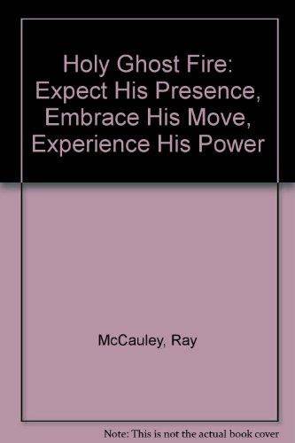 Holy Spirit por Ray McCauley