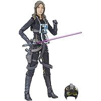 Star Wars The Black Series Legends Jaina Solo 15cm Figura de acción