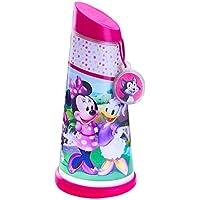 Minnie Mouse 274MTM Yes GoGlow-Taschenlampe und Nachtlicht